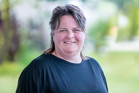 Fr. Anja Hans